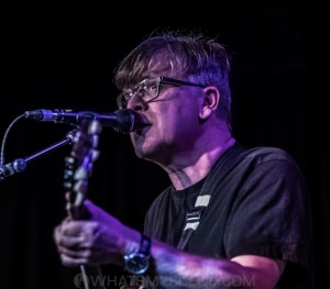Teenage Fanclub - Corner Hotel 12th Feb 2019 by Mary Boukouvalas (15 of 27)