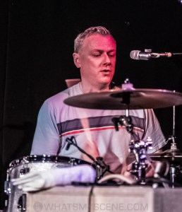 Teenage Fanclub - Corner Hotel 12th Feb 2019 by Mary Boukouvalas (16 of 27)