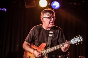 Teenage Fanclub - Corner Hotel 12th Feb 2019 by Mary Boukouvalas (18 of 27)