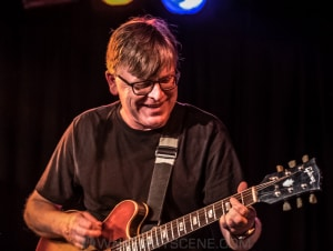 Teenage Fanclub - Corner Hotel 12th Feb 2019 by Mary Boukouvalas (19 of 27)