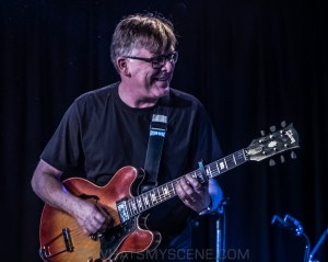 Teenage Fanclub - Corner Hotel 12th Feb 2019 by Mary Boukouvalas (24 of 27)