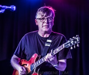Teenage Fanclub - Corner Hotel 12th Feb 2019 by Mary Boukouvalas (25 of 27)