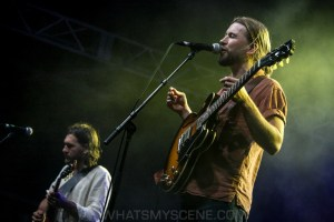 The Teskey Brothers, SummerSalt at The Briars, Mornington 20th February 2021 by Paul Miles (15 of 34)