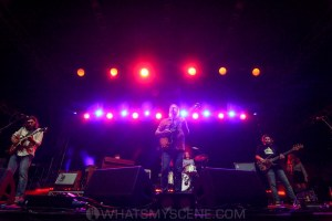 The Teskey Brothers, SummerSalt at The Briars, Mornington 20th February 2021 by Paul Miles (17 of 34)