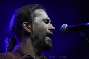 The Teskey Brothers, SummerSalt at The Briars, Mornington 20th February 2021 by Paul Miles (20 of 34)