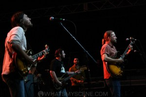 The Teskey Brothers, SummerSalt at The Briars, Mornington 20th February 2021 by Paul Miles (25 of 34)