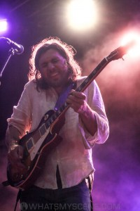 The Teskey Brothers, SummerSalt at The Briars, Mornington 20th February 2021 by Paul Miles (28 of 34)
