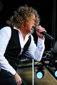 The Angels - Red Hot Summer Tour, Mornington Racecourse, 18th January 2020 by Paul Miles (15 of 39)