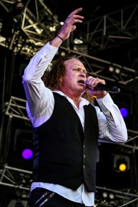 The Angels - Red Hot Summer Tour, Mornington Racecourse, 18th January 2020 by Paul Miles (20 of 39)