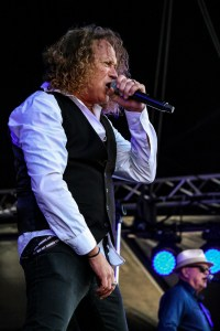 The Angels - Red Hot Summer Tour, Mornington Racecourse, 18th January 2020 by Paul Miles (22 of 39)