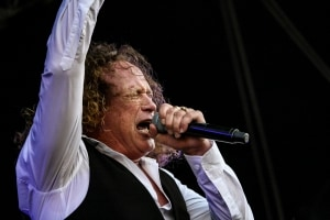 The Angels - Red Hot Summer Tour, Mornington Racecourse, 18th January 2020 by Paul Miles (24 of 39)