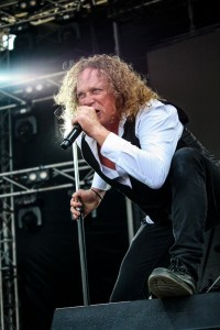 The Angels - Red Hot Summer Tour, Mornington Racecourse, 18th January 2020 by Paul Miles (28 of 39)