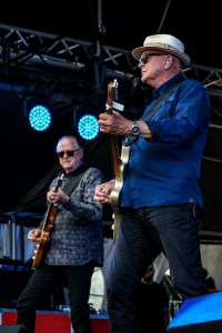 The Angels - Red Hot Summer Tour, Mornington Racecourse, 18th January 2020 by Paul Miles (2 of 39)