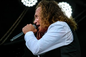 The Angels - Red Hot Summer Tour, Mornington Racecourse, 18th January 2020 by Paul Miles (31 of 39)