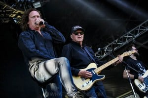 The Angels - Bendigo Racecourse, Melbourne 23rd Feb 2019 by Paul Miles (10 of 28)