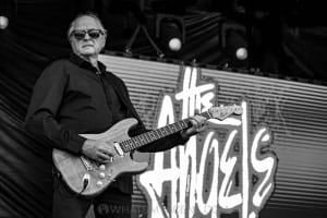 The Angels - Bendigo Racecourse, Melbourne 23rd Feb 2019 by Paul Miles (18 of 28)