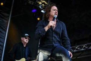 The Angels - Bendigo Racecourse, Melbourne 23rd Feb 2019 by Paul Miles (21 of 28)