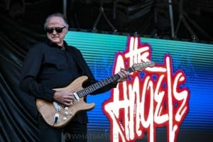 The Angels - Bendigo Racecourse, Melbourne 23rd Feb 2019 by Paul Miles (4 of 28)