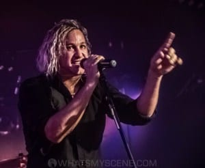 The Art - Prince Bandroom 15th Feb 2019 by Mary Boukouvalas (9 of 19)