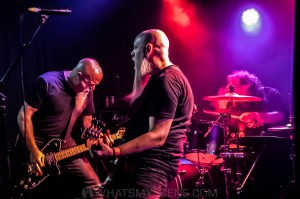 The Balls, The Gasometer, 14th May 2021 by Mary Boukouvalas (18 of 20)