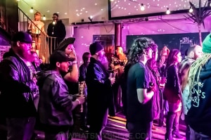The Balls, The Gasometer, 14th May 2021 by Mary Boukouvalas (19 of 20)