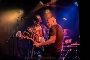 The Balls, The Gasometer, 14th May 2021 by Mary Boukouvalas (7 of 20)