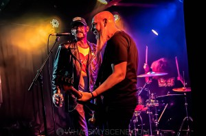 The Balls, The Gasometer, 14th May 2021 by Mary Boukouvalas (8 of 20)