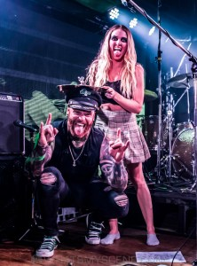 The Blacktides, Chasers - 29th November 2019 by Mary Boukouvalas (12 of 21)