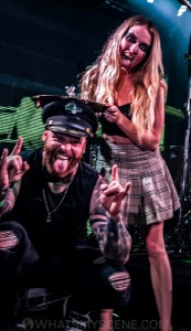The Blacktides, Chasers - 29th November 2019 by Mary Boukouvalas (14 of 21)