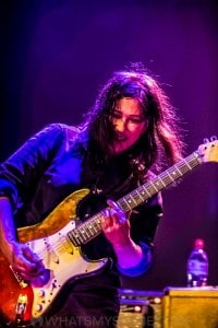 The Breeders - The Forum 9th Dec 2018 by Mary Boukouvalas