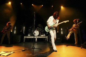 The Darkness, Forum Theatre, Melbourne 14th March 2020 by Paul Miles (10 of 40)