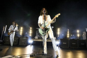The Darkness, Forum Theatre, Melbourne 14th March 2020 by Paul Miles (12 of 40)
