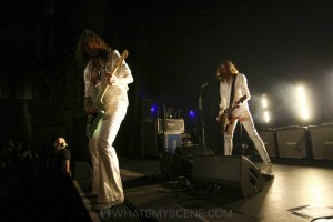 The Darkness, Forum Theatre, Melbourne 14th March 2020 by Paul Miles (13 of 40)