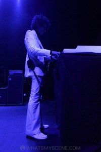 The Darkness, Forum Theatre, Melbourne 14th March 2020 by Paul Miles (1 of 40)