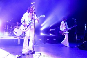 The Darkness, Forum Theatre, Melbourne 14th March 2020 by Paul Miles (20 of 40)