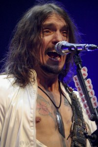 The Darkness, Forum Theatre, Melbourne 14th March 2020 by Paul Miles (22 of 40)