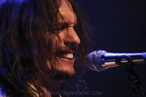 The Darkness, Forum Theatre, Melbourne 14th March 2020 by Paul Miles (25 of 40)