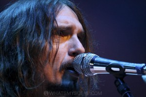 The Darkness, Forum Theatre, Melbourne 14th March 2020 by Paul Miles (28 of 40)