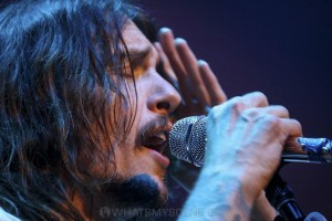 The Darkness, Forum Theatre, Melbourne 14th March 2020 by Paul Miles (29 of 40)