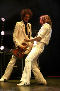 The Darkness, Forum Theatre, Melbourne 14th March 2020 by Paul Miles (35 of 40)