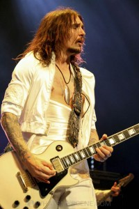 The Darkness, Forum Theatre, Melbourne 14th March 2020 by Paul Miles (36 of 40)