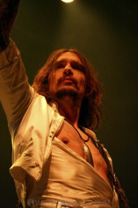 The Darkness, Forum Theatre, Melbourne 14th March 2020 by Paul Miles (38 of 40)