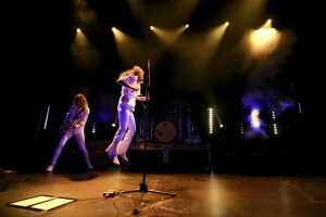 The Darkness, Forum Theatre, Melbourne 14th March 2020 by Paul Miles (3 of 40)