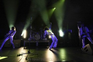 The Darkness, Forum Theatre, Melbourne 14th March 2020 by Paul Miles (4 of 40)