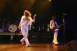 The Darkness, Forum Theatre, Melbourne 14th March 2020 by Paul Miles (5 of 40)