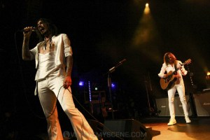 The Darkness, Forum Theatre, Melbourne 14th March 2020 by Paul Miles (6 of 40)