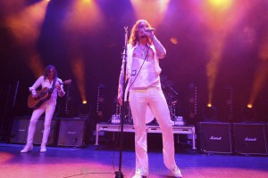 The Darkness, Forum Theatre, Melbourne 14th March 2020 by Paul Miles (7 of 40)