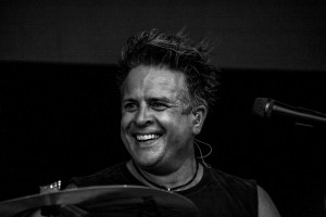 The Living End - Red Hot Summer Tour, Mornington Racecourse, 18th January 2020 by Paul Miles (31 of 37)