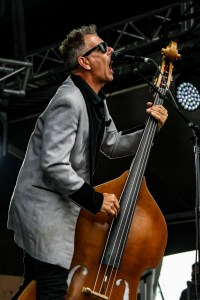 The Living End - Red Hot Summer Tour, Mornington Racecourse, 18th January 2020 by Paul Miles (7 of 37)