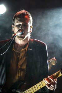 The Maine, Le Trabendo, Paris, France 21st February 2020 by Paul Miles (7 of 14)